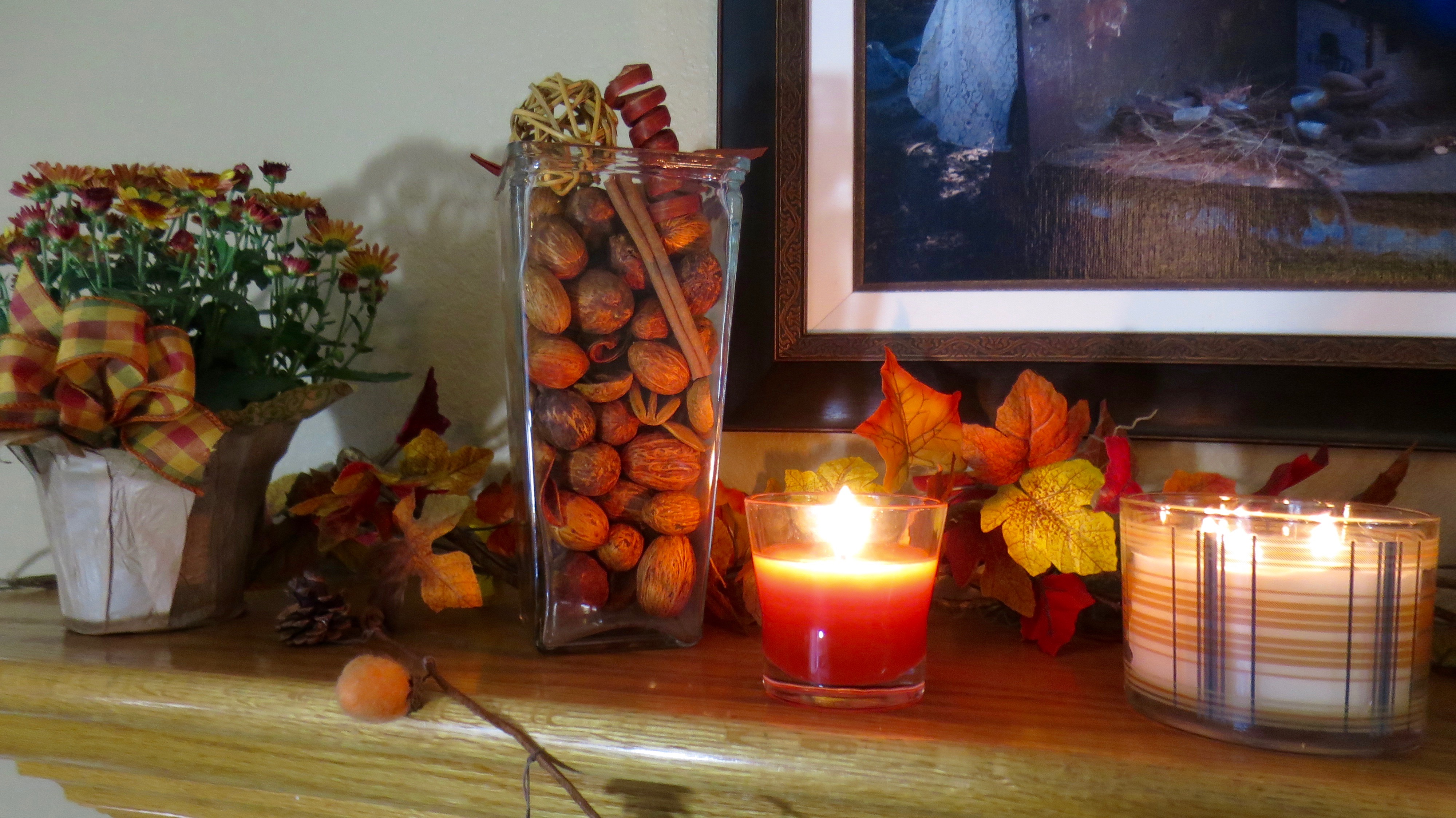 5 Warm Ways to Welcome Fall