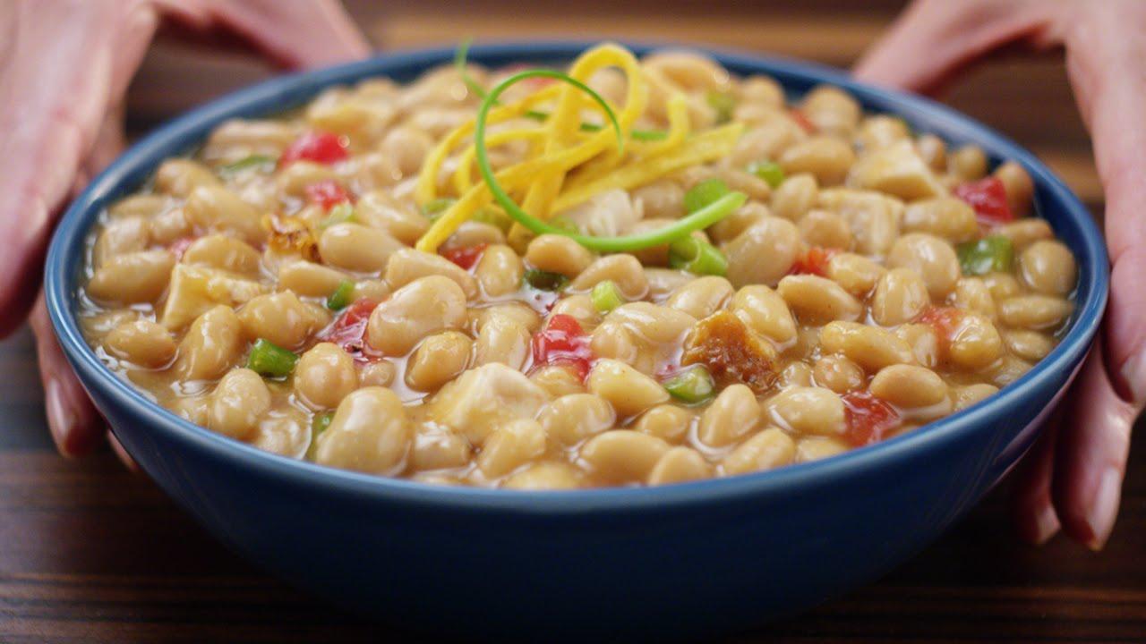 Chili Recipes - An American Favorite