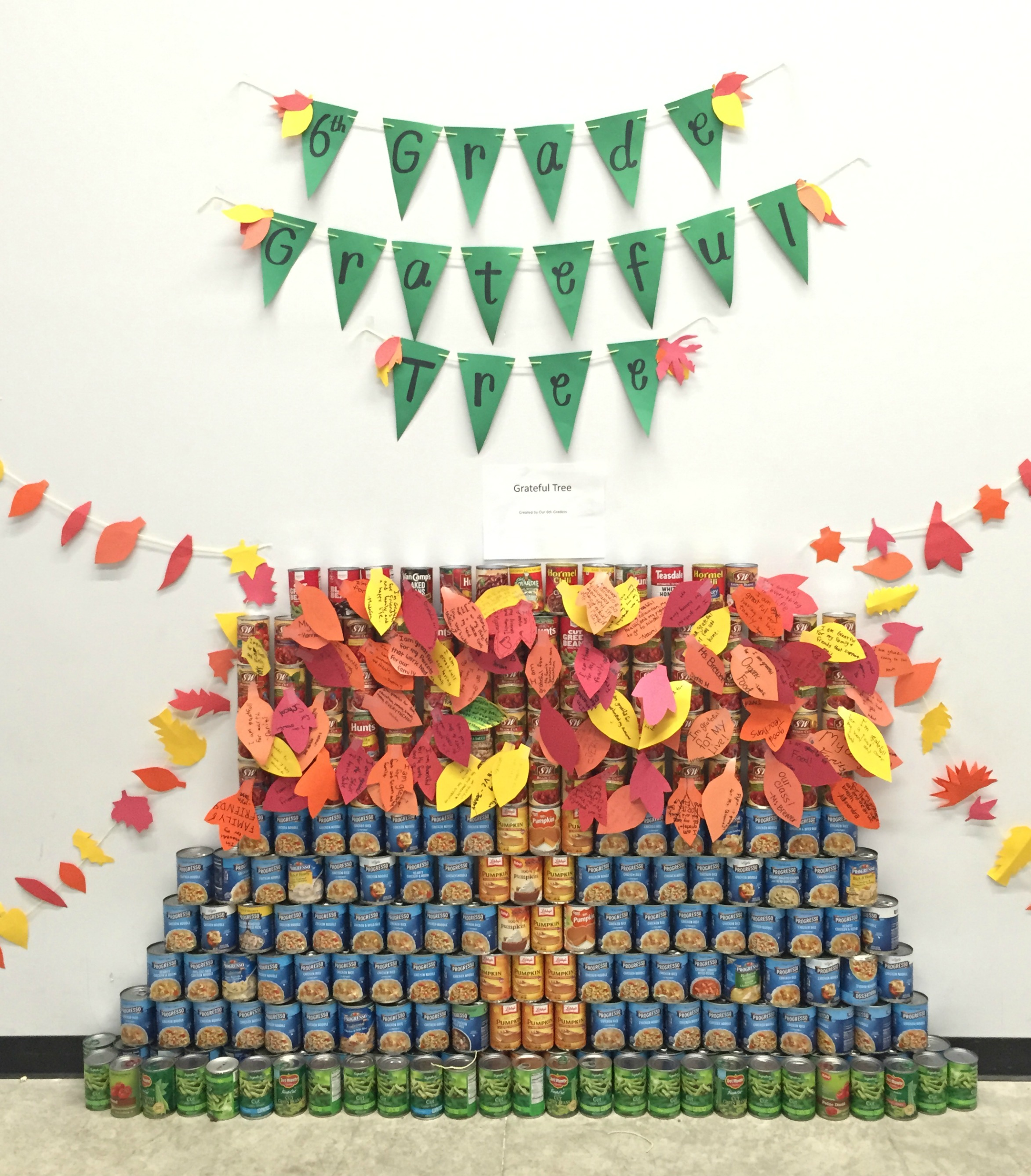 Clever and Easier Canned Food Structure Ideas