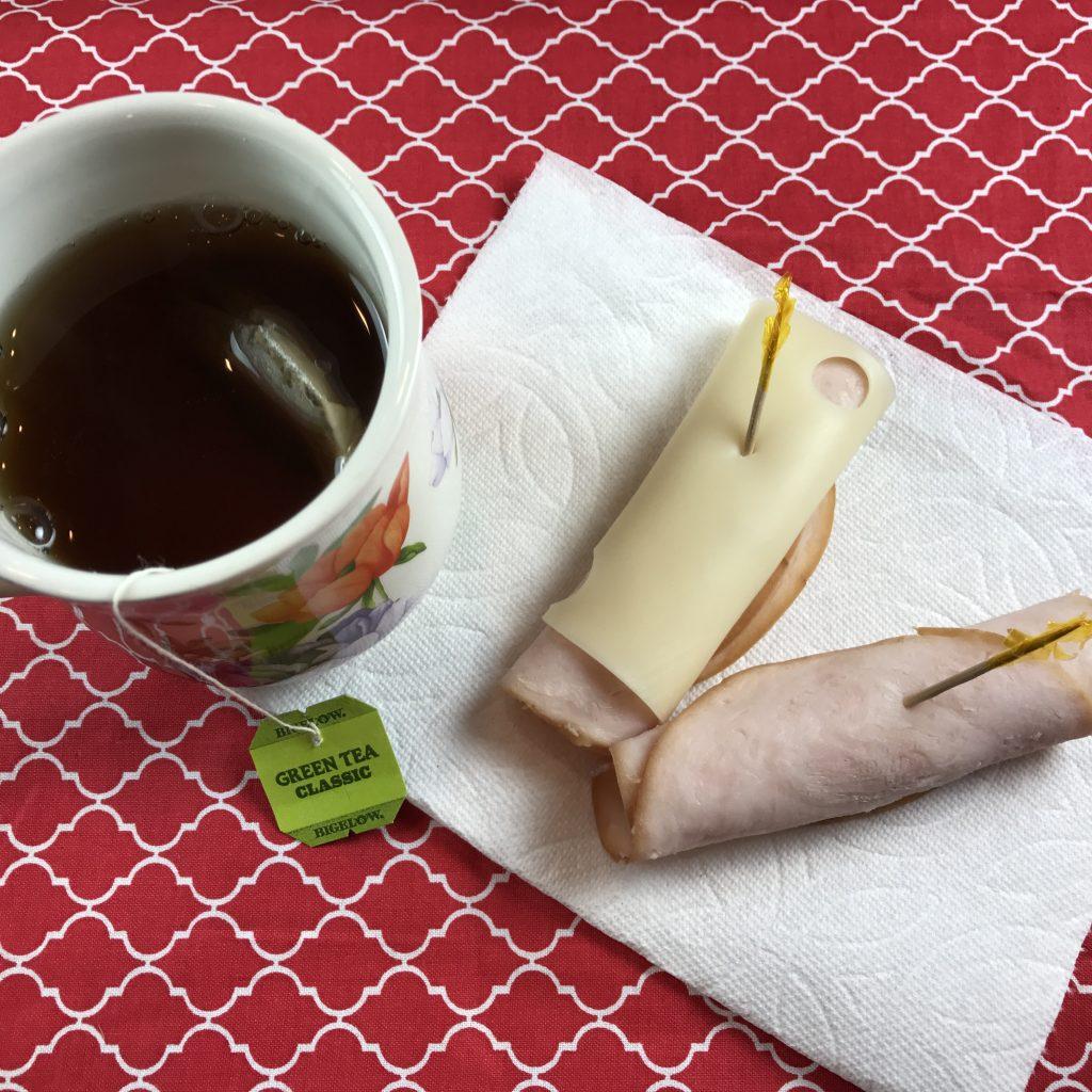 Sugar-free snacks to enjoy