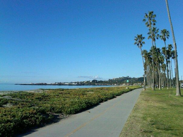 A Weekend Get-Away To Santa Barbara, California