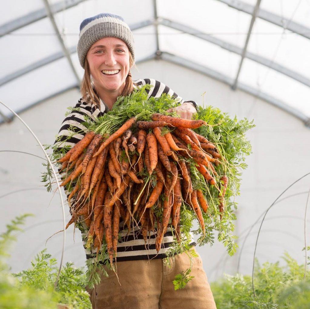 Learn About Careers in Horticulture with Susan Yoder