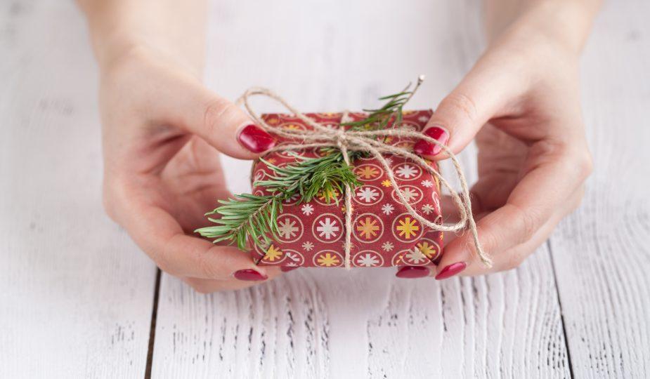 Gift giving