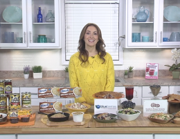 National Nutrition Month Tips with Nutritionist Frances Largeman-Roth