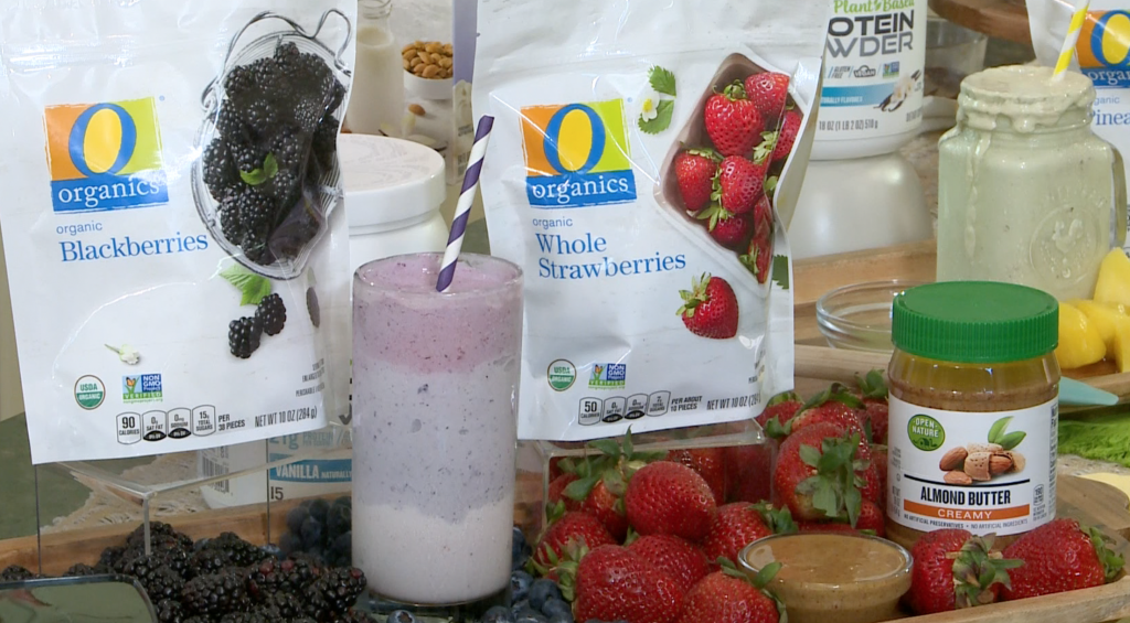 Tasty and Easy Plant-Based Beverages